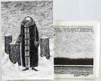 Alms for Oblivion Series: Dogear Wryde Postcards