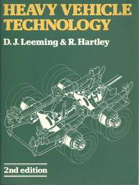Heavy Vehicle Technology