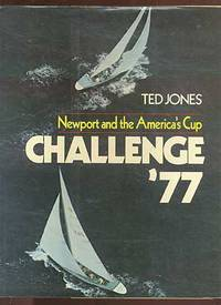 image of Challenge '77: Newport and the America's Cup