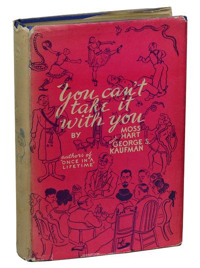 New York: Farrar & Rinehart, 1937. First Edition. Hardcover. Very Good. First edition. 207 pp. Origi...
