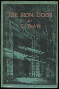 image of THE IRON DOOR (AN ODE).