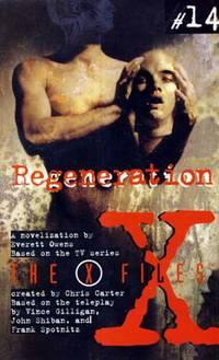 Regeneration (X-Files YA #14)