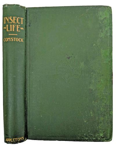 New York:: D. Appleton, 1898., 1898. Sm. 8vo. , 349, pp. 296 figs., index. Original Olive blind- and...