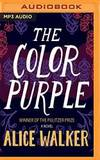 The Color Purple by Alice Walker - 2019-03-12 - from Books Express (SKU: 197866527X)