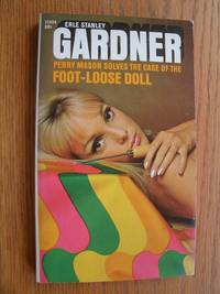 image of The Case of the Foot Loose Doll