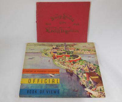 Two Original Exposition Souvenir...