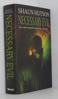 image of Necessary Evil