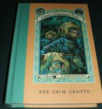 image of The Grim Grotto