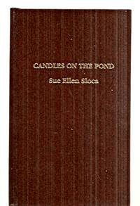 Candles on the Pond a Short Story Hardback #39