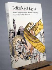 Folktales of Egypt (Folktales of the world) by Hasan M El-Shamy - Paperback - 1st Edition 1st Printing - 1980 - from Henniker Book Farm and Biblio.com