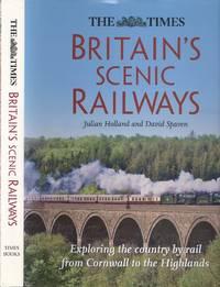 image of Britain's Scenic Railways