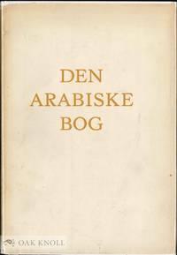 ARABISKE BOG.|DEN