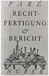 Rechtfertigung Und Bericht uber Meine Reisen in Verschiedene Orte: Aus dem Franzosischen ubersetzt und eingeleitet von Erwin H. Ackerknecht.