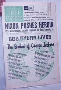 image of Los Angeles Free Press: Vol. 8 #46, #383, Nov 19-25 1971.