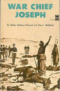 War Chief Joseph