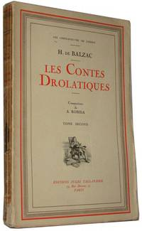 Les Contes Drolatiques. Tome Second Illustrations De A. Robida