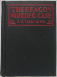 The Dragon Murder Case: A Philo Vance Story