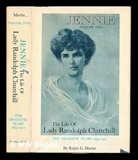 image of Jennie : the life of Lady Randolph Churchill / by Ralph G. Martin. The dramatic years 1895-1921