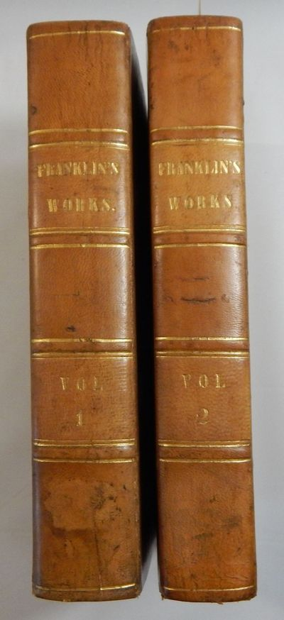 Philadelphia: McCarty & Davis, 1834. Hardcover. Fine. First edition thus, with