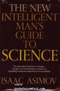 image of The New Intelligent Man�s Guide to Science