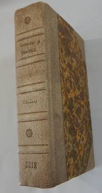 A Narrative of Voyages and Travels, in the Northern and Southern Hemispheres, Comprising Three...