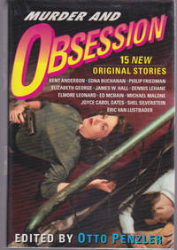 Murder and Obsession : 15 New and Original Stories