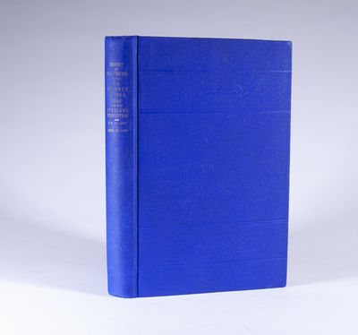 Washington: Government Printing Office, 1899, First Edition. Tall 8vo. 23.2 cm. (iv) 144pp., 68 blac...
