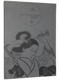 Early Masters: Ukiyo-e Prints and Paintings from 1680 to 1750