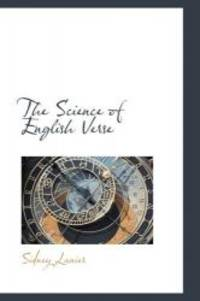 image of The Science of English Verse