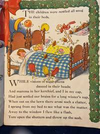 T'was the Night Before Christmas.
