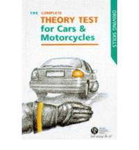 The Complete Theory Test for Cars and Motorcycles (Driving Skills)