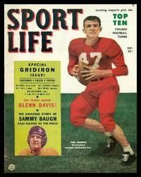 SPORT LIFE - Volume 4, number 6 - December 1951