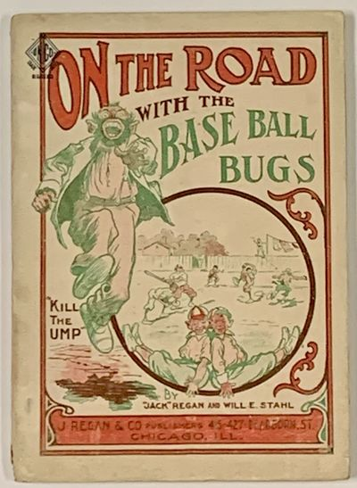 AROUND The World With The BASE BALL...