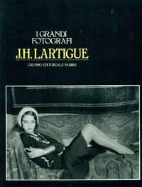 J.H. Lartigue