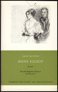 image of Anne Elliot (German Edition)