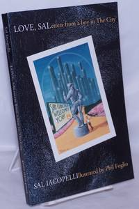 image of Love, Sal: letters from a boy in The City