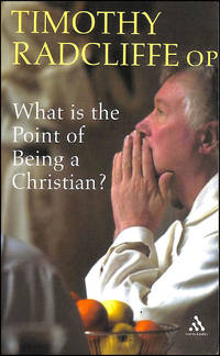 image of What is the Point of Being a Christian?
