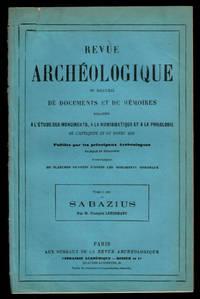 image of Sabazius.