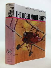 image of THE TIGER MOTH STORY