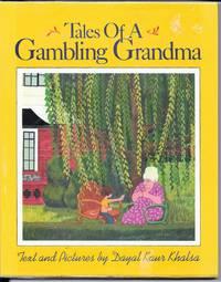 Tale of a Gambling Grandma