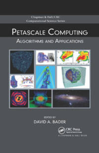 Petascale Computing: Algorithms and Applications