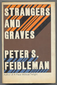 image of Strangers and Graves