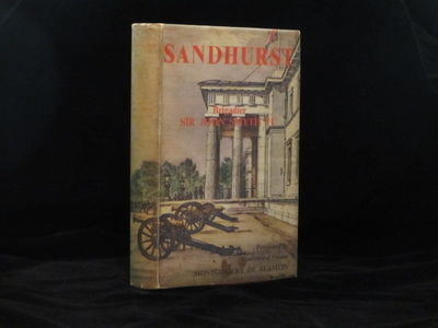London: Weidenfeld and Nicolson, 1961. First Edition. Hard Cover with Dust Jacket. Near Fine/Very Go...