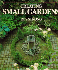 image of Creating Small Gardens