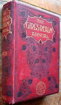 image of The Girl's Realm Annual For 1913