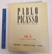 Pablo Picasso,  Volume 5,  Oeuvres de 1923 a 1925