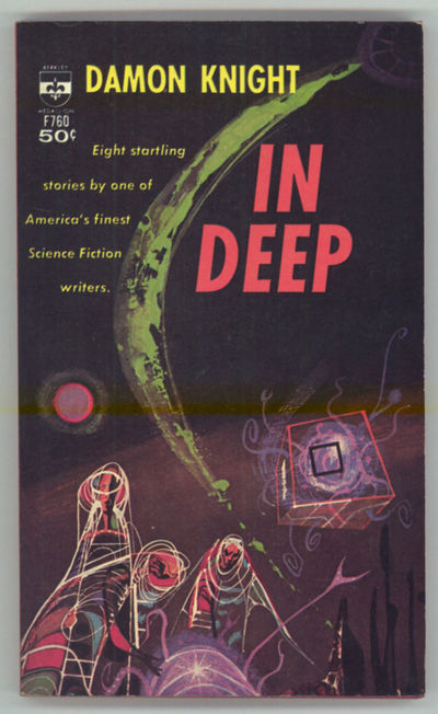 : A Berkley Medallion Book published by Berkley Publishing Corporation, 1963. Small octavo, pictoria...