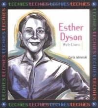 Esther Dyson : Web Guru