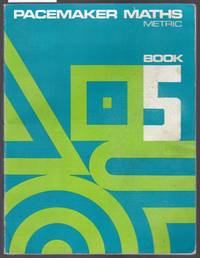 image of Pacemaker Maths Book 5