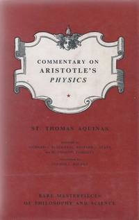 Commentary on Aristotle's Physics